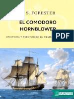 C.s. Forester-El Comodoro Hornblower