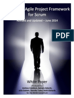 DSDM for Scrum
