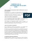 Control de La Constitucionalidad en La Rep. Dom.-elsy Unphu
