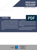 Informativo Hoteleiro - Edição 06