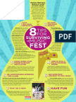 8 Tips for Surviving a Music Festival