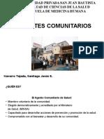 Exposicion Agente Comunitario NAVARRO TEJADA SANTIAGO