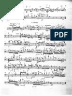 H.K. Gruber - Kadenzen Zu J.B. Vanhal Konzert - II. Adagio