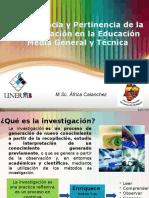 PONENCIA DE INVESTIGAR.pptx