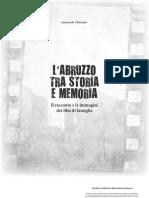 L'Abruzzo tra storia e memoria