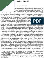 Paul Et La Loi - Didier Luciani