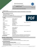 EG Sicherheitsdatenblatt ACMOSOL