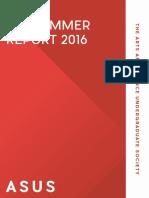 ASUS Midsummer Report 2016