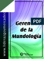 Gerencia de La Mundologia