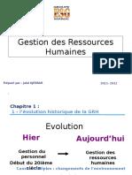 85405240 Gestion Des Ressources Humaines