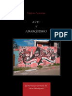Arte y Anarquismo eBook