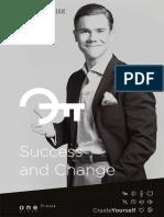 Success and Change Mateusz Grzesiak Sensus.pl 01