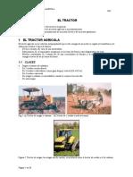 270912 Tema 4 El Tractor Agricola