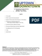 ORG June 22, 2016  Agenda Packet