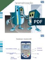 Parametrização CFW11 2012