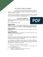 RECIBO, DESPACHO Y CONTROL DE DOCUMENTOS.doc