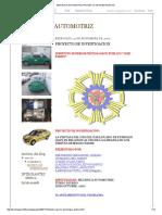 Mecanica Automotriz_ Proyecto de Investigacion