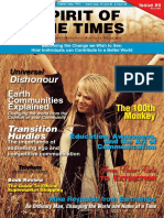 Spirit of the Times, issue 4