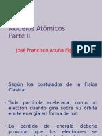 Modelos Atómicos 2,1