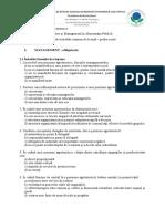 IMAPA Modele Intrebari Licenta 2016