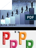 Ppt on Promotion