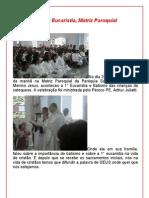Batismo e 1