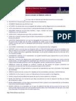 Mini Diccionario Terminos Juridicos