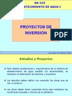 SA215_05 Proyectos de Inversion