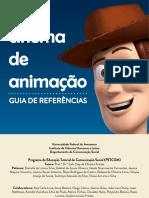 Cinema de Animação - Guia de Referências