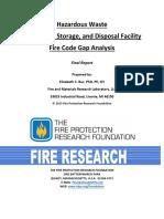 RFHazardousWasteTreatmentStorageAndDisposalFacilityFireCodeGapAnalysis.pdf