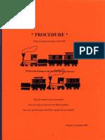 Procedure, Form #09.049