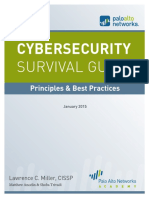 Cybersecurity Survival Guide