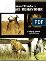 Ebook of Animal Behaviour