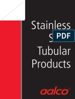 Aalco Stainless Steel Tube Product Guide