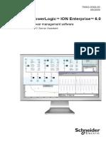 ION Enterprise 6.0 OPC Server Assistant