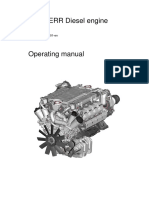 Operating Manual D9508 CR A7