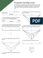 2 point perspective handout copy