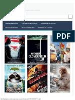 Descargar Kung Fu Panda 3 Gratis en Español Latino