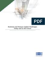 SHRM-Report HC Challenges Report Biz&Human-Cap-Chaenges-Today&InThe Future