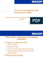 Capitulo 04 - HTML Parte I.ppt