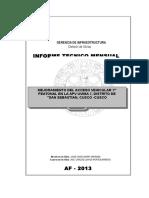 Informe Uvima Julio 31072013