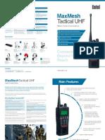 MaxTech Brochure Final
