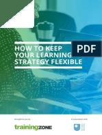 Flexible Learning Whitepaper Open University