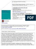 Holmes 2014 intercultural dialogue challenges to theory practice.pdf
