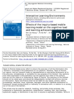 Hwang et al 2011 Effects of inquiry based mall on cog load.pdf