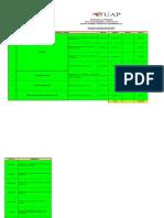 Plan de Inversion 2013