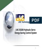 LNC ES200 Servo Pump Introductions.225201418