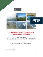 EIA_COMPENDIO 08 - Evaluacion y Fiscalizacion Ambiental.pdf