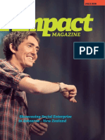 Impact magazine July issue