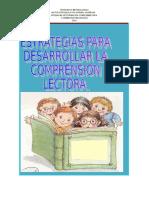 Propuesta Pedagogica Comprensión Lectora